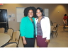 Kids at Hope Mini-Masters - Shaniek Maynard, Executive Director with Dr. Kelli T. Wells, MD,  Department of Health Duval County