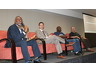 Kids at Hope Mini-Masters Speaker Panel: Dr. Kevin Perry, St. Lucie Public Schools; David Wallace, LaSalle Residential School, NY; Antwone Fisher, Poet, Author, and Screenwriter; Rick Miller, Founder, Kids at Hope.
