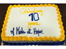 Celebrating 10 years of Kids at Hope in St. Lucie County!