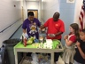 St. Lucie Elementary Ice Cream Party