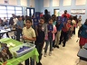 St. Lucie Elementary Ice Cream and Pizza Party.