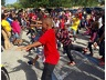 Kids at Hope Toy Giveaway - Dance competition.