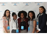 Boys & Girls Club Youth of the Year finalists with Shaniek Maynard, Roundtable Executive Director.